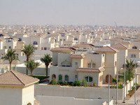 Emirati Housing, UAE