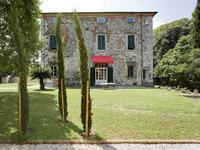 Vilă privată, Toscana